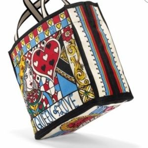 NWT Limited Edition Brighton Queen of Love Tote